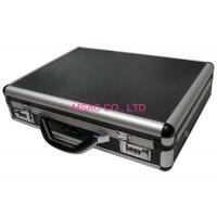 China Aluminum Attache Cases/Computer Cases/Laptop Cases/Briefcase/ABS Cases/Document Cases on sale