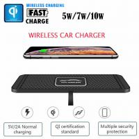 Cheap Safety Automotive Wireless Charger For Toyota Highlander / Camry / Prado / LAND CRUISER / Corolla for sale