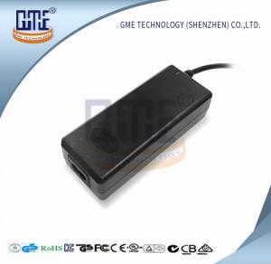 Computer External Power Supply For Desktop 12V 5A CEC Level VI  87% min Efficiency