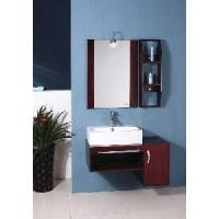 Cheap Bathroom Cabinet / Oak Bathroom Cabinet (2002) for sale