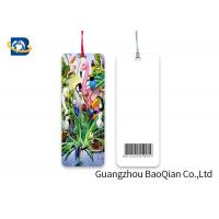 Cheap Paper Label 3D Lenticular Bookmark Animal Cute Personalized Lenticular Product for sale