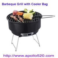 Cheap Barbeque Grill with Cooler Bag for sale