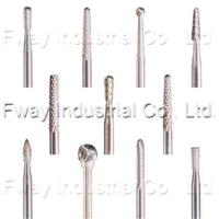 China Tungsten Carbide Burs,Dental Carbide Cutters on sale