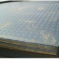 Cheap Galvanized / galvalume ASTM A36, Q235B, Q345B Hot Rolled Checkered Steel Plate / Coils for sale