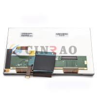 Cheap TFT 8 Inch LCD Screen C080VTN03.1 For Nissan Car Spare Parts 6 Months Warranty for sale
