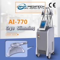 Cryolipolysis body slimming beauty equipment