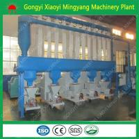 China Large capacity screw type peanut shell rice husk wood sawdust briquette making machine price on sale