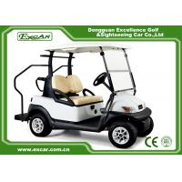 Buy cheap A1S2 2 Passenger Used Electric Golf Carts from wholesalers