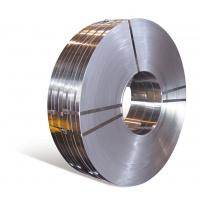 China 600mm - 1250mm Galvalume Cold Rolled Steel Coil Steel AZ150 For Roofing Use on sale