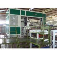 Cheap Automatic Pulp Moulding Egg Tray Machine with 6 Layer Drying Lines 3000pcs Per Hour for sale