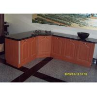 China High Hardness Stone Granite Countertops Wear Resistant With Soft Texture on sale