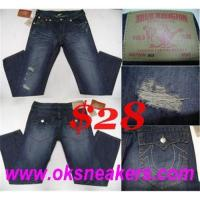 Cheap Wholesale True Religion jeans for sale