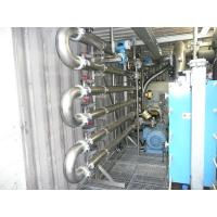 Cheap Membrane Technology Landfill Waste Water Purification Systems Customized Designed for sale