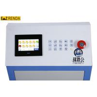 Cheap 70KGS Smart Control Concrete Wall Plastering Rendering Machine Waterproof 220V Single Phase for sale