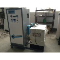 Cheap Purity 95% - 99.9% Small Nitrogen Generator Gas Generation System N2 Energy Saving for sale