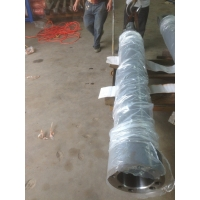 Cheap volvo EC700 boom cylindertube  hydraulic cylinder oil cylinder parts excavator parts for sale