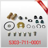 China Turbo Rebuild Repair Kit for K03 K04 K06  Superback Turbocharger  AMZ380334555848 on sale
