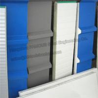 Buy cheap EPS Polystyrene Insulated Sandwich Panels for Metal Buildings Roofing System from Wholesalers