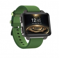 Cheap SIM Card 3G 2G Android 5.1 MT 6580 GPS Trackable Watch for sale