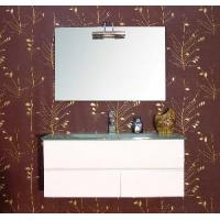 Cheap Bathroom Cabinet / PVC Bathroom Cabinet (8612) for sale