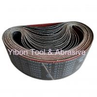 Cheap high quality abrasive GXK51 sand belt for Furniture for sale