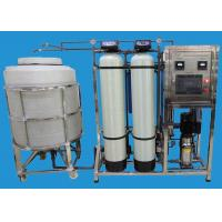 Cheap Customized Water Treatment Equipment Reverse Osmosis Water Purifier Filter for sale