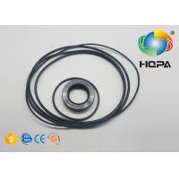 Buy cheap Excavator Spare Parts Hydraulic Swing Motor Seal Kits for PC100 VMQ Material from wholesalers