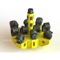 Buy cheap Modular Structure Raise Boring Reamers Easy To Change Coupling Structure from wholesalers