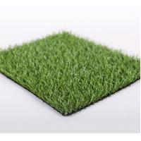 Cheap PP / PE Artificial Grass Landscaping Dog Grass Pad For Balcony Green Color for sale