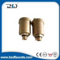 Cheap UK  brass Plumbing& heating radiators automatic air vent valve from manufactory for sale