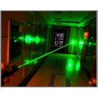Cheap New Long Distance 1000mw 1W Focusable Green laser pointer the Brightest Burning Laser Light Cigar DHL free shipping for sale