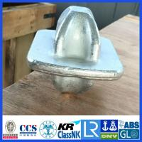 Cheap Galvanized Container Bottom Stocker for sale