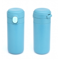 Cheap 0.32L 65x175mm 11 Oz Stainless Steel Thermos Cup for sale
