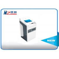 Buy cheap Customizedfree standingself service library kiosk in government from wholesalers