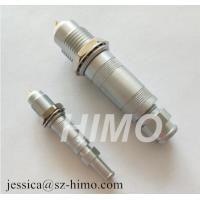 Cheap top manufacturer lemo alternative 00S series coaxial connector FFA male plug for survey probe for sale