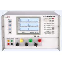 Buy cheap Portable Power Meter Tester 100A For Power Grid Corporation from wholesalers