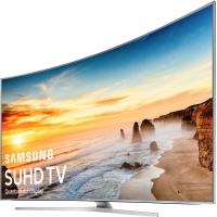 "Cheap Samsung UN78KU7500 - 78"" Class 4K UHD KU7500 Series Curved Smart TV wholesale"