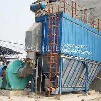 Cheap Crashing Dust Collector for sale