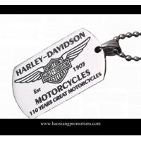 Cheap high quality and best price Custom metal tag & metal dog tag for sale