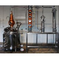 Cheap Customized Lcohol Distilling Equipment, Distillation Equipment for sale