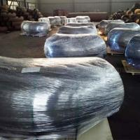 Buy cheap 30° alloy steel Pipe Elbow from wholesalers