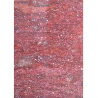 Cheap Red Porphyry G666 Ggranite Polished Tiles , Cube Paving Polished Granite Slabs for sale