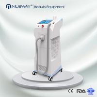 Cheap laser hair removal machine 808nm diode laser machine for pain-free for sale
