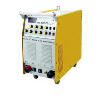 Energy Saving Heavy Duty Welding Machine 74V With Up Down Slope 560*300*550