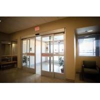 Cheap Extra-Heavy Duty Automatic Sliding Door System with Horizontal Installment for sale