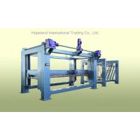 Quality Hydraulic Vertical AAC Block Cutting Machine for AAC Production Line Electric Capacitance 18kw wholesale