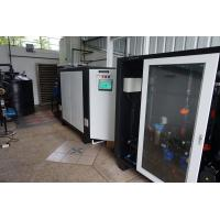 Buy cheap 3.5kg / kg Cl2 sea water electrolysis producing sodium hypochlorite equipment from wholesalers