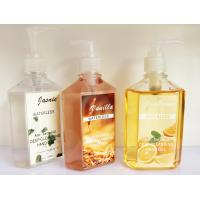 Cheap 250ml anti-bacterial antibacterial hand sanitizer, victoria secret and bbw scent for sale