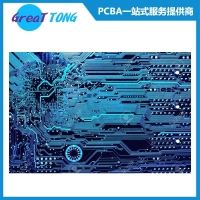 Cheap Smart Speakers PCB Manufacturing | Printed Circuit Board Prototype | Grande Electronics for sale