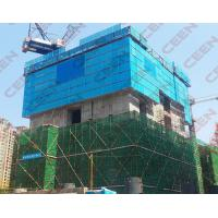 Cheap Intelligent hydraulic jacking formwork platform for high-rise building construction for sale